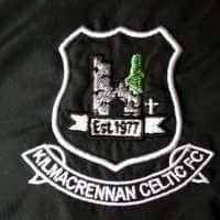 KILMACRENNAN CELTIC FC
