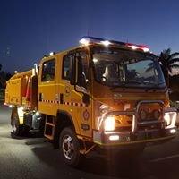 Woodlea Rural Fire Brigade - QFES