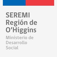 Seremi Desarrollo Social Región de O'Higgins