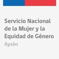 SernamEG Aysén