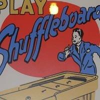 Shuffleboards Custom Made by Dave Pladsen