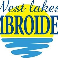 West Lakes Embroidery