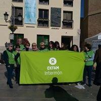 Oxfam Intermón en Castelló