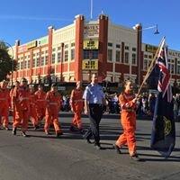 NSW SES Albury Unit