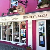 THE SECRET GARDEN BEAUTY SALON KENMARE