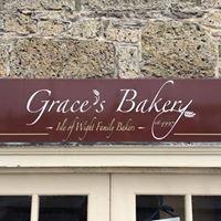 Graces Bakery
