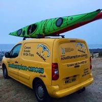 Southampton Canoes