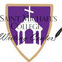 Saint Michael's College Writing Center