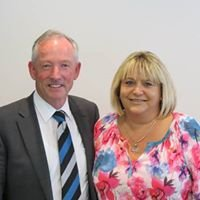 Paul Myers & Tania Wansbrough Harcourts Real Estate