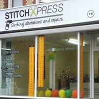 Stitch Xpress