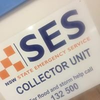 NSW SES Collector Unit
