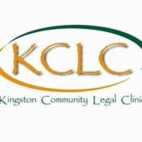 Kingston Community Legal Clinic