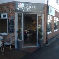 Cafe Dolce Vita - Petts Wood