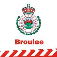 Broulee Rural Fire Brigade