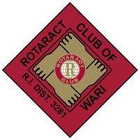 Rotaract Club of Wari