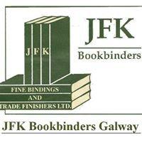 JFK Bookbinders