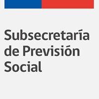 Subsecretaría de Previsión Social