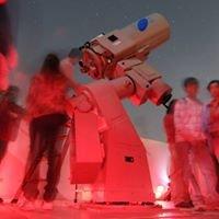 Departamento de Astronomía - U. de Chile