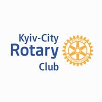 "Ротарі клуб ""Київ-Сіті"" / Rotary Club Kyiv-City"