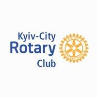 """Ротарі клуб """"Київ-Сіті"""" / Rotary Club Kyiv-City"""