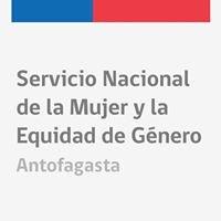 Servicio Nacional de la Mujer y la Equidad de Género Antofagasta