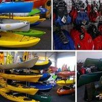 Brighton Canoes Ltd