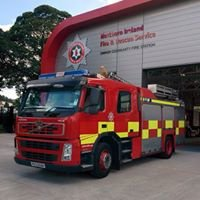 Omagh Community Fire Station