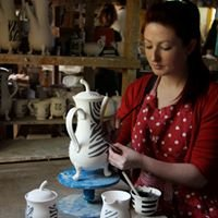 Martha Williamson Ceramics