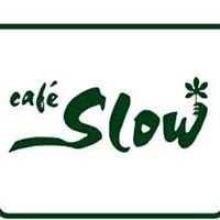 Cafe Slow / カフェスロー