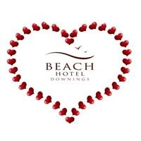 Beach Hotel Downings