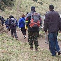 CORE Walking Group