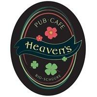 Heavens Pub-Cafe & Bio-Schüüre