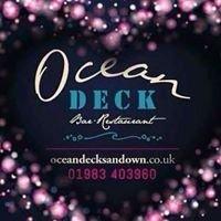 The Ocean Deck Bar & Restaurant