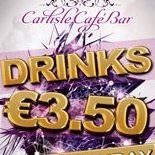 Q Bar Dublin