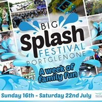 The Big Splash Festival