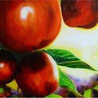 Red Apple Arts