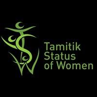 Tamitik Status of Women