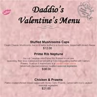 Daddio's Family Restaurant - Smithers, BC