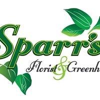 Sparr's Florist