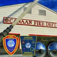 Canaan, NH Fire Department & Emergency Management