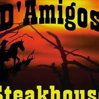 D'Amigos Steakhouse