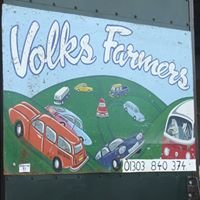Volksfarmers Ltd