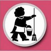 Mrs Mopp Cleaning Services UK Ltd