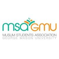 GMU Muslim Students' Association