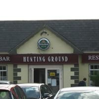 The Hunting Ground Athy