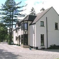 Crubenbeg Country House, Newtonmore
