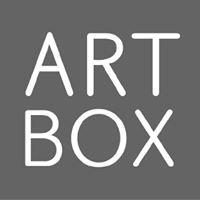 Silver Leaf Art Box
