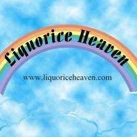 Liquorice Heaven