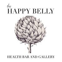 The Happy Belly Maclean