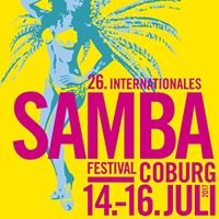 Internationales SAMBA-Festival Coburg / Sambaco
